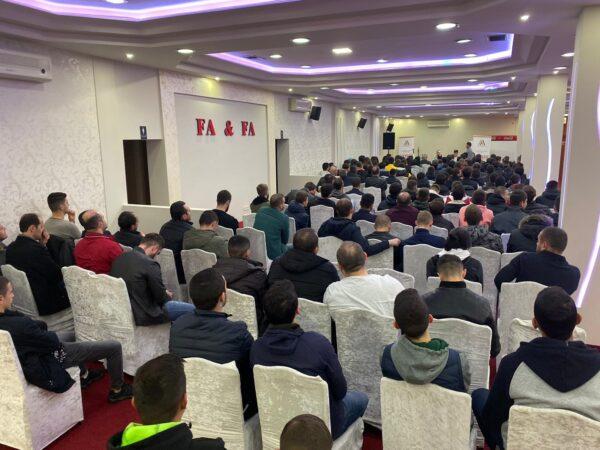Sonte u themelua Forumi Rinor i degës së AlternAtivA - Çair