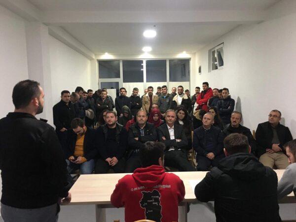 Sonte u themelua Forumi Rinor i degës së AlternAtivA - Likovë
