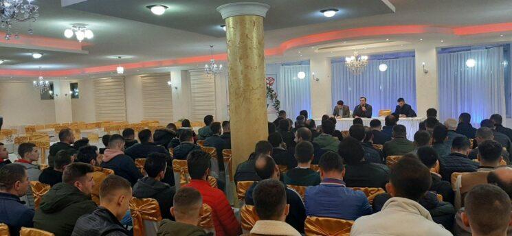 Sonte u themelua Forumi Rinor i degës së AlternAtivA - Studeniçan