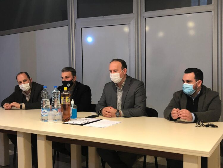 Ismet Islami - kryetar i ri Alternativës në Gostivar