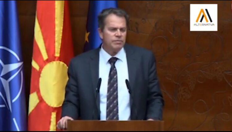 (+VIDEO) Fjalimi i plotë i deputetit të Alternativës në Kuvend, Dr. Hysni Ismaili, në lidhje me diskutimet mbi Avokatin e Popullit