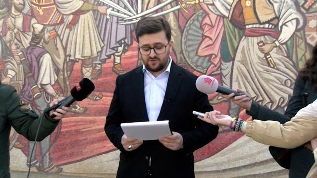 Koalicioni AlternAtivA dhe Aleanca për Shqiptarët: Kultura shqiptare e poshtëruar nga Ministria e Kulturës