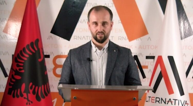 Koalicioni Alternativa – Aleanca për Shqiptarët: Qeveria – e paaftë të sigurojë vaksina për qytetarët