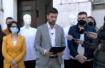 Koalicionit Alternativa  dhe Aleanca për Shqiptarët – Forumet rinore: Në vend të dy funksionarëve shqiptarë në Ministri të Kulturës, po i lëmë dy kukulla