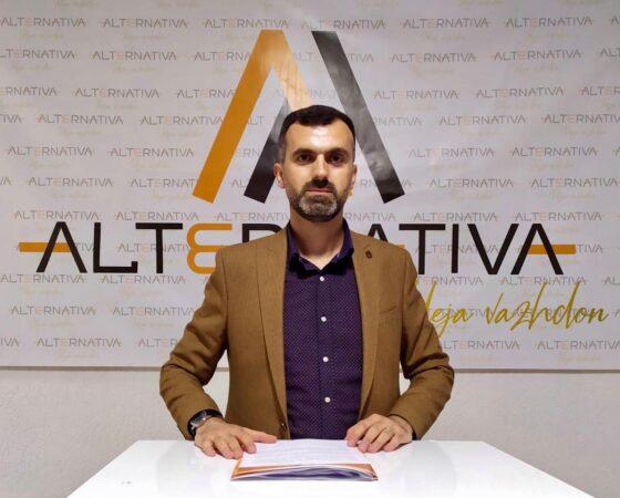 AlternAtivA Dega Tetovë: Vazhdon keqmenaxhimi në Komunën e Tetovës