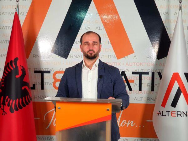 Koalicioni Aleanca për Shqiptarët & AlternAtivA: Korrupsioni i lulëzon nëpër institucionet e pushtetit