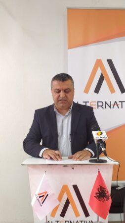 AlternAtivA – Dega Kumanovë: BDI-ja abuzon me vauçerët për turizëm