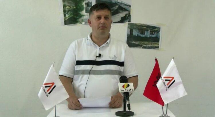 Alternativa – Kumanovë: LSDM dhe BDI e ushqejnë diskriminim sportiv në Kumanovë
