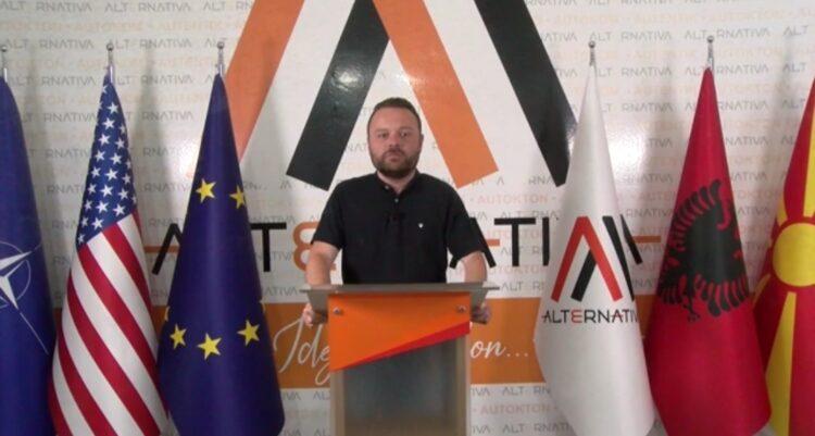 AlternAtivA – Kumanovë : Kumanova diskriminohet edhe nga qeveria LSDM-BDI