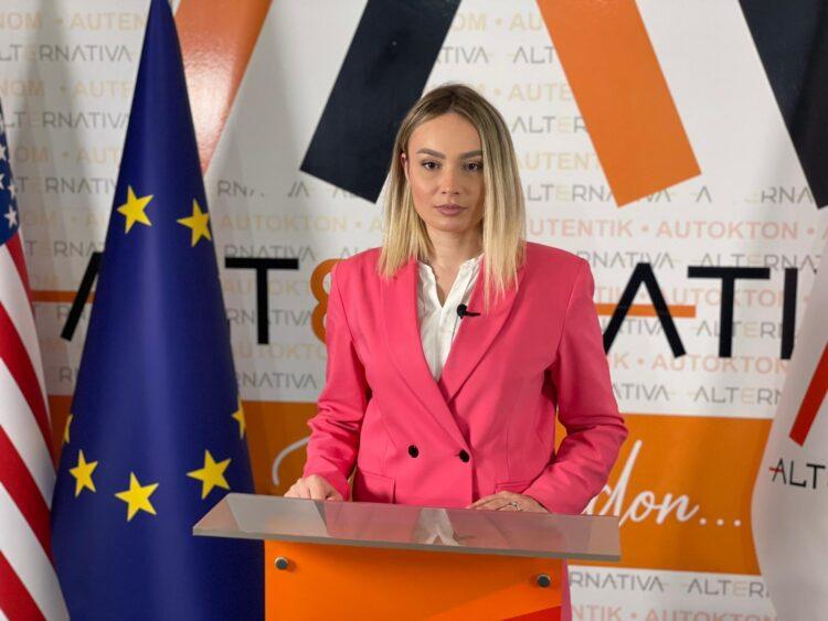 Koalicioni Aleanca për Shqiptarët & AlternAtivA: Maqedonia e Veriut është bërë një vend i pasigurt