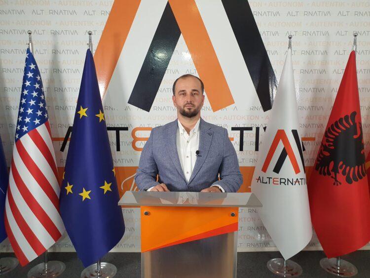Koalicioni Alternativa dhe Aleanca për Shqiptarët: U vërtetua korrupsioni në polici, prokurori dhe gjyqësor
