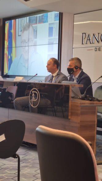 "AlternAtivA: U realizua trajnimi nga ""Konrad Adenauer"""